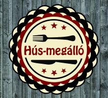 Hús-megálló, Baja, étel házhozszállítás, ebéd házhozszállítás