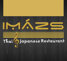 Imázs Thai & Japanese Restaurant