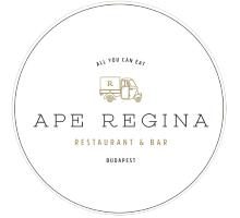 Ape Regina Restaurant, Budapest, OnLine ételrendelés