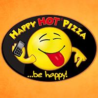 HappyHOT Pizza DEBRECEN, Debrecen, étel házhozszállítás, ebéd házhozszállítás