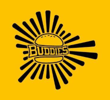 Buddies Burger Kálvin