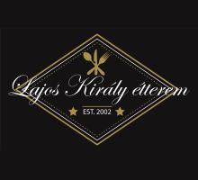 Lajos Király Étterem, Budapest, OnLine ételrendelés