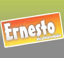 Ernesto Pizzéria - Pécs, Pécs, Internetes ételrendelés