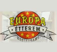 Európa Étterem, Mosonmagyaróvár, Internetes ételrendelés