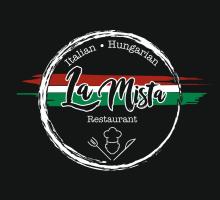 La Mista Étterem, Budapest, étel házhozszállítás, ebéd házhozszállítás