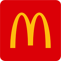 McDonald's - Miskolc II., Miskolc, OnLine ételrendelés