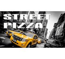 Street Pizza, Zalaegerszeg, étel házhozszállítás, ebéd házhozszállítás