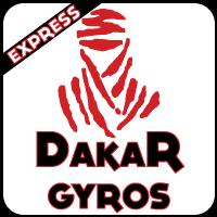 Dakar Gyros Express, Budapest, OnLine ételrendelés