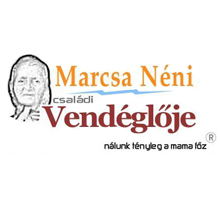 Marcsa Néni Családi Vendéglője, Kerepes, OnLine ételrendelés