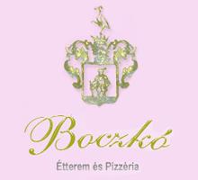 Boczkó Étterem és Pizzéria, Budapest, Internetes ételrendelés