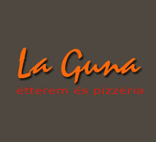 La-Guna Étterem és Pizzéria Zugló, Budapest, OnLine ételrendelés