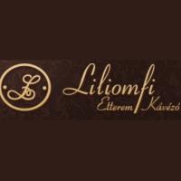 Liliomfi Étterem, Szolnok, Internetes ételrendelés