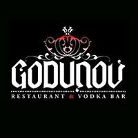 Godunov Restaurant & Vodka Bar