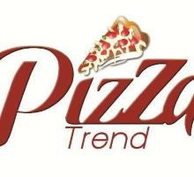 Pizza Trend, Szigetszentmiklós, OnLine ételrendelés
