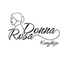 Donna Rosa Konyhája, Budapest, OnLine ételrendelés