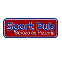Sport Pub, Veszprém, OnLine ételrendelés
