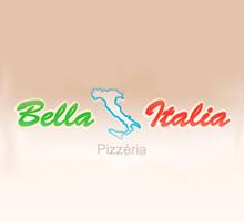 Bella Itália Pizzéria - Szeged, Szeged, OnLine ételrendelés