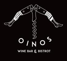 Oinos Wine Bar & Bistrot, Budapest, Internetes ételrendelés