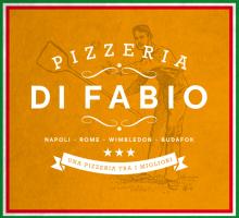 Pizzeria di Fabio, Budapest, étel házhozszállítás, ebéd házhozszállítás