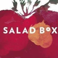 Salad Box Campona, Budapest, étel házhozszállítás, ebéd házhozszállítás