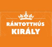 Rántott hús Király, Budapest, étel házhozszállítás, ebéd házhozszállítás