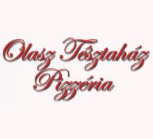 Olasz Tésztaház Pizzéria, Budapest, OnLine ételrendelés