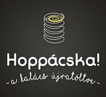 Hoppácska, Budapest, OnLine ételrendelés