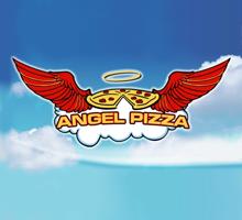 Angel Pizza, Budapest, OnLine ételrendelés