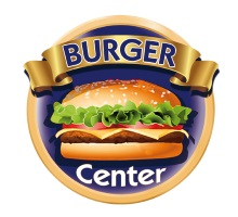 Burger Center, Budapest, OnLine ételrendelés