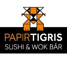 Papírtigris Ázsiai Tészta - Wok - Sushi, Budapest, Internetes ételrendelés