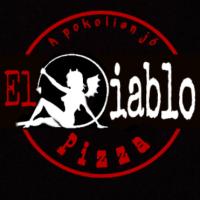 El Diablo Pizzéria, Szigetszentmiklós, étel házhozszállítás, ebéd házhozszállítás