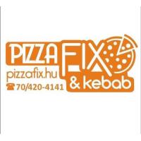 PizzaFix, Sopron, OnLine ételrendelés