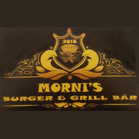 Morni's Burger & Grill Bar