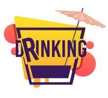 Drinking, Debrecen, Internetes ételrendelés