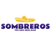Sombreros Tex-Mex Grill Bar, Kerepes, étel házhozszállítás, ebéd házhozszállítás