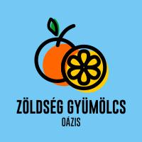 Zöldség-Gyümölcs Oázis, Miskolc, étel házhozszállítás, ebéd házhozszállítás