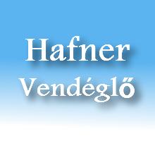 Hafner Vendéglő és Pizzéria, Tatabánya, Internetes ételrendelés