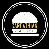 Carpathian Street Food, Budapest, Internetes ételrendelés