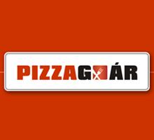 Pizza Gyár, Pécs, Internetes ételrendelés