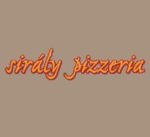 Sirály Pizzéria Veszprém, Veszprém, OnLine ételrendelés