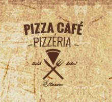 Pizza Café, Törökbálint, OnLine ételrendelés