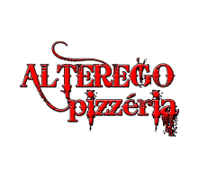 Alterego Pizzéria, Budapest, OnLine ételrendelés