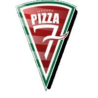 Pizza 7, Eger, étel házhozszállítás, ebéd házhozszállítás