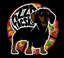 Pizza Tacskó, Budapest, Internetes ételrendelés
