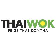 Thai Wok, Budapest, étel házhozszállítás, ebéd házhozszállítás
