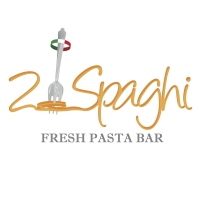 2 Spaghi Fresh Pasta Bar