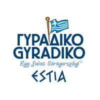 Gyradiko Estia, Budapest, OnLine ételrendelés