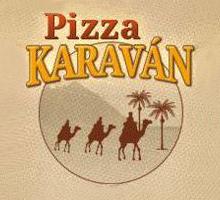 Pizza Karaván Gödöllő, Gödöllő, OnLine ételrendelés