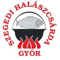 Szegedi Halászcsárda Győr, Győr, Internetes ételrendelés
