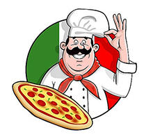 Pizza Chef, Budapest, étel házhozszállítás, ebéd házhozszállítás